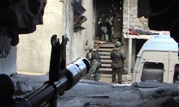 Боевик и его жена уничтожены в Дагестане