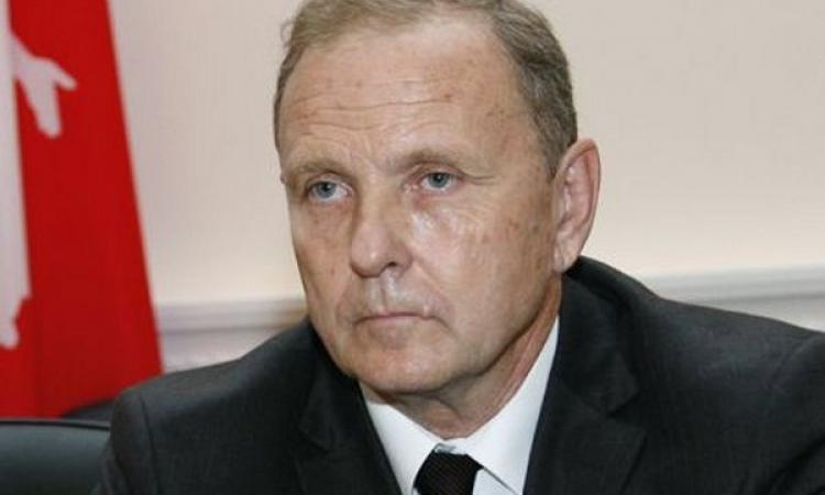 Леогнид Беляк