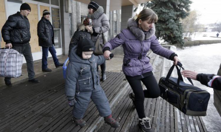 """""""Дебальцево - рукавичка"""" или """"ДебИльцево - котел"""" украинских генералов?"""