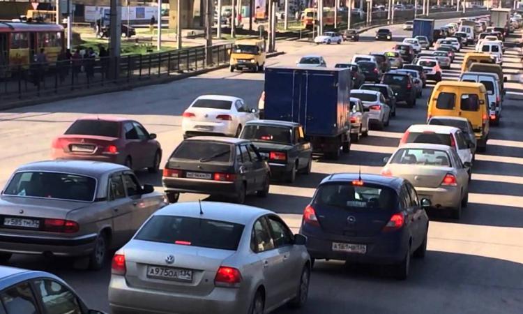 В Волгограде меняется схема