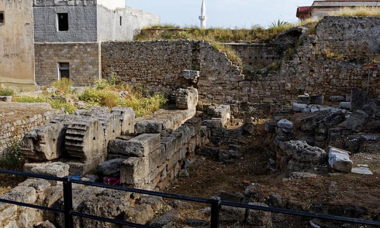 В древнем доме в Китае нашли скелеты 97 человек