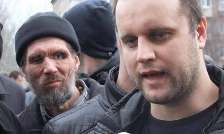 Столкновения в Одессе координировались диверсионными группами из России, - СБУ - Цензор.НЕТ 9653