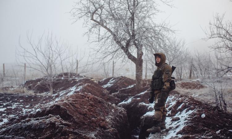 Cиловики нанесли крупный урон своим позициям, взрыв у ВСУ, в Минобороны ДНР ответили на «громкую победу» военных