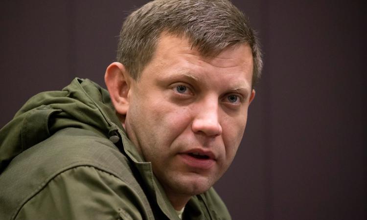 Александр Захарченко сделал знаковое заявление по Донбассу: ДНР ожидают грандиозные задачи в развитии в 2016 году