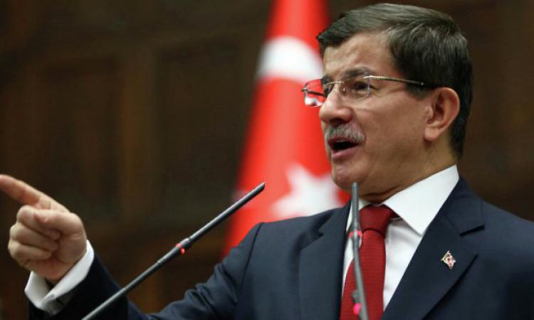 Турция приступила к активным официальным действиям против РФ