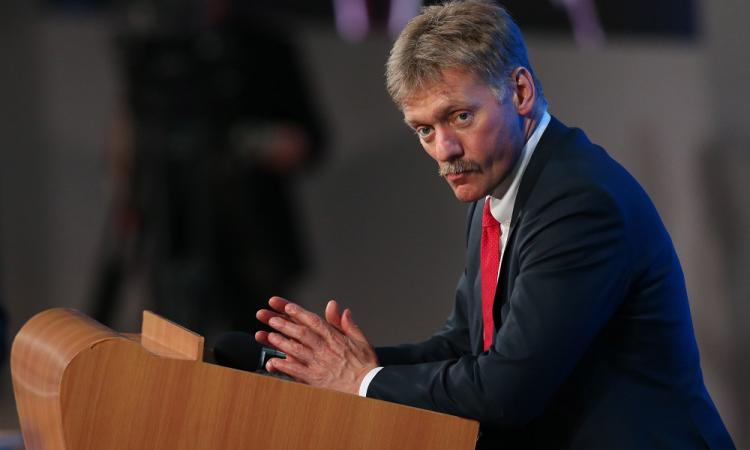 ВКремле нестали объяснять просьбу Кадырова офинансовой помощи