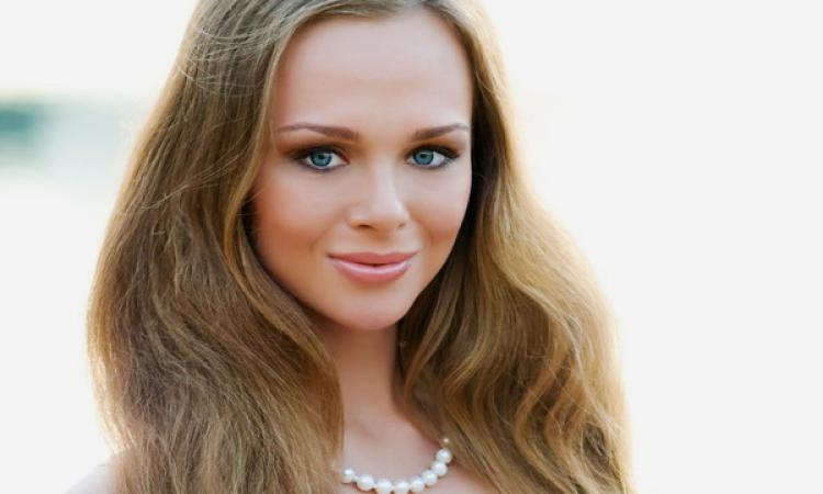 Россию в конкурсе Миссис Мира-2015 представит уроженка Санкт-Петербурга