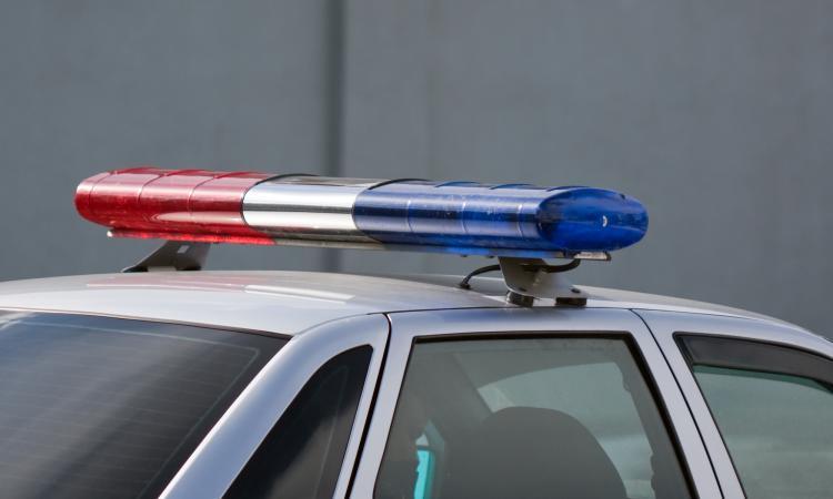 ВПермском крае вДТП умер полицейский
