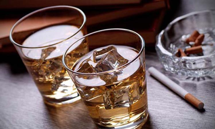 Учёные алкоголь оказывает негативное воздействие на фертильность