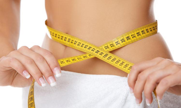 Жирная пища невлияет наразмер талии