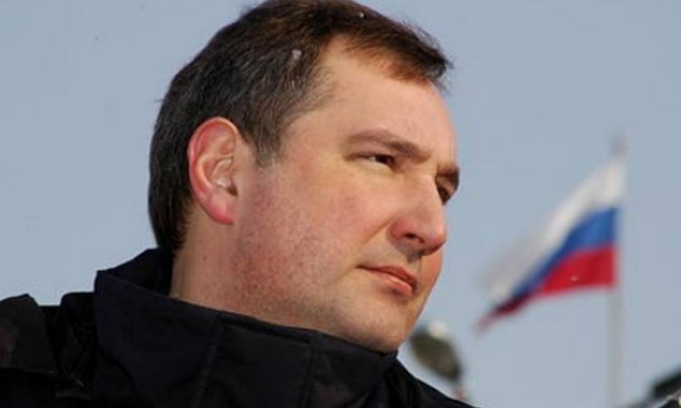 Дмитрий Рогозин встретится с управлением  Ирака
