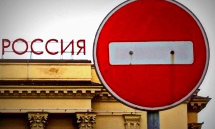 США из-за Сирии ввели новые санкции против РФ