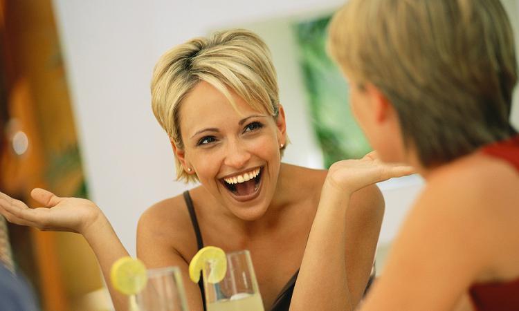Ученые: что делает женщину счастливой