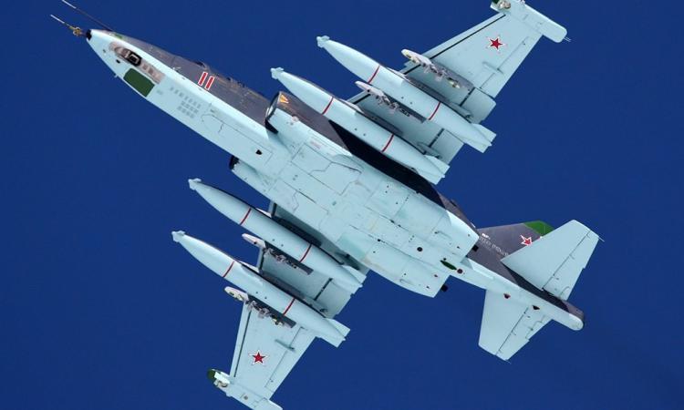 Хозяин разрушенного падением Су-25 дома оценил вред в3 млн руб.