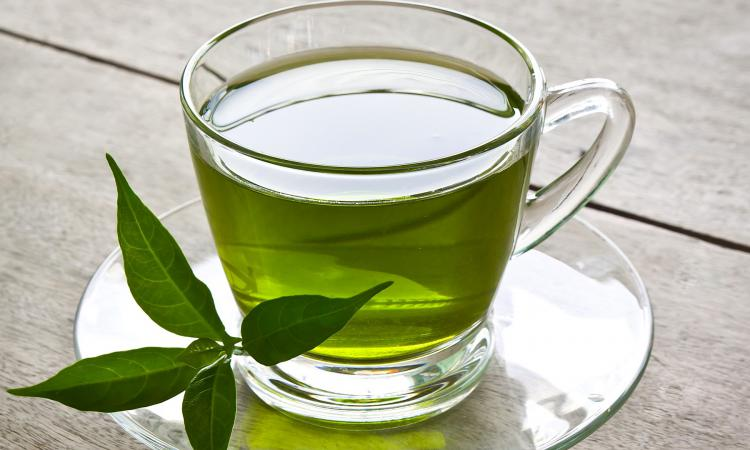 Зелёный чай приносит вред