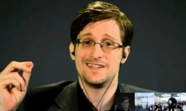 Германские спецслужбы подозревали Сноудена всвязях сКремлем
