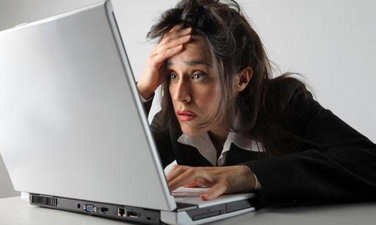 Тест на зависимость от соцсетей разработали психологи