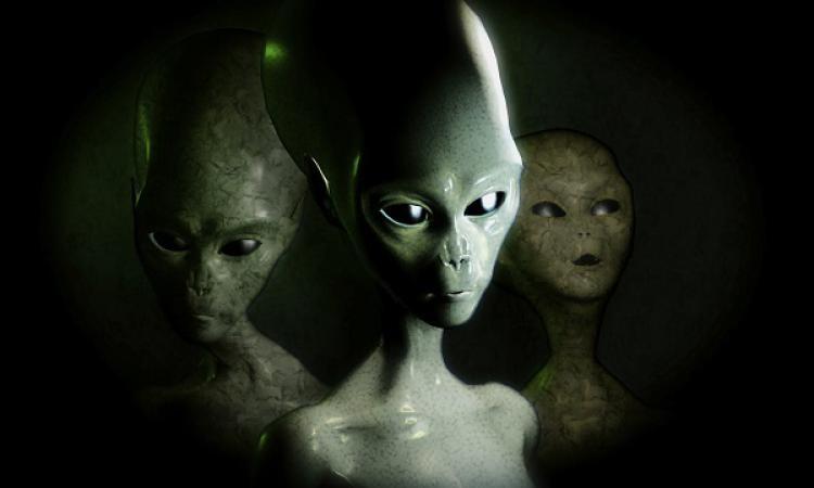 Ученые Инопланетяне могут считать Землю необитаемой
