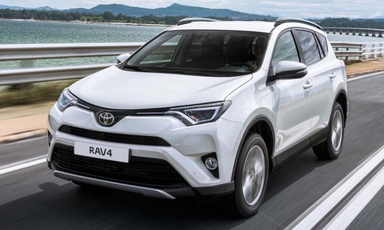Самые популярные японские автомобили в России назвали эксперты