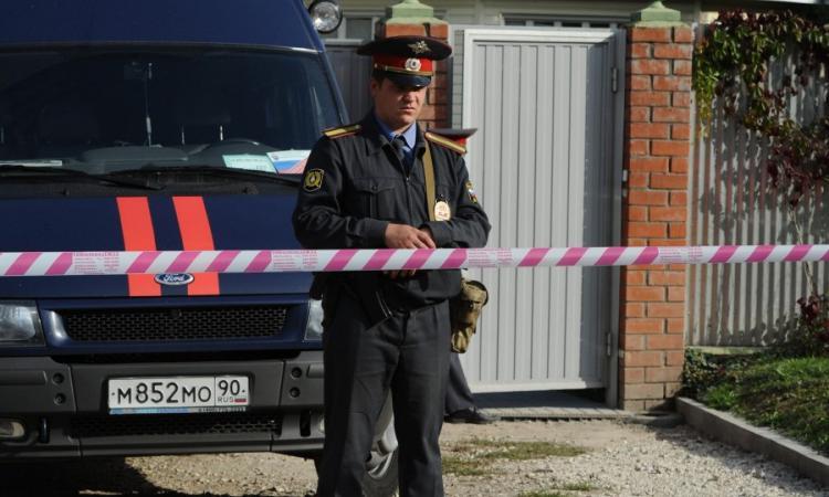 ВПодмосковье дачник застрелил протаранившего его забор полицейского