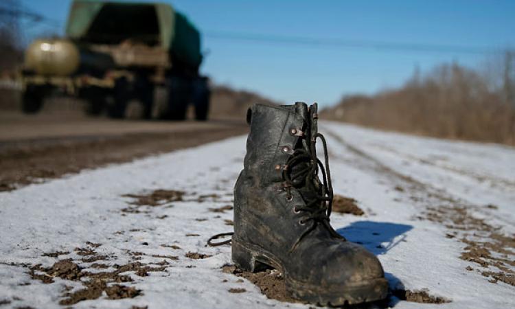 Киев заявил о колоссальных потерях ВСУ: Украина лишилась 8 тысяч военнослужащих