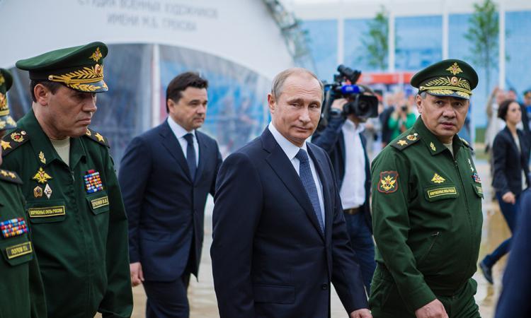 Россия подготовила для НАТО