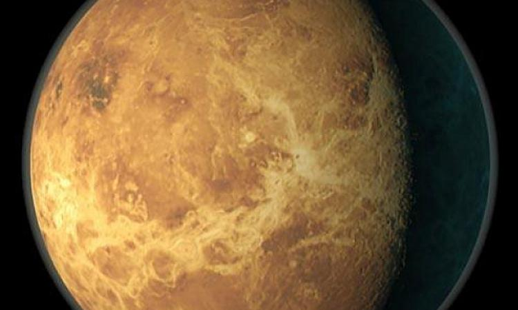 На суровой планете Венере может существовать жизнь- российские ученые