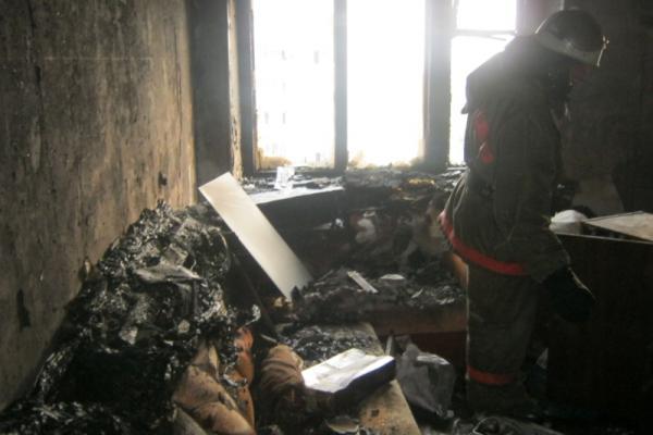 Самовольное подключение газа унесло  жизнь пяти жителей Омской области