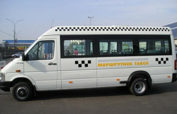 Маршрутное такси в Брянске столкнулось с троллейбусом Рано утром,6 февраля маршрутное такси двигалось по проспекту...