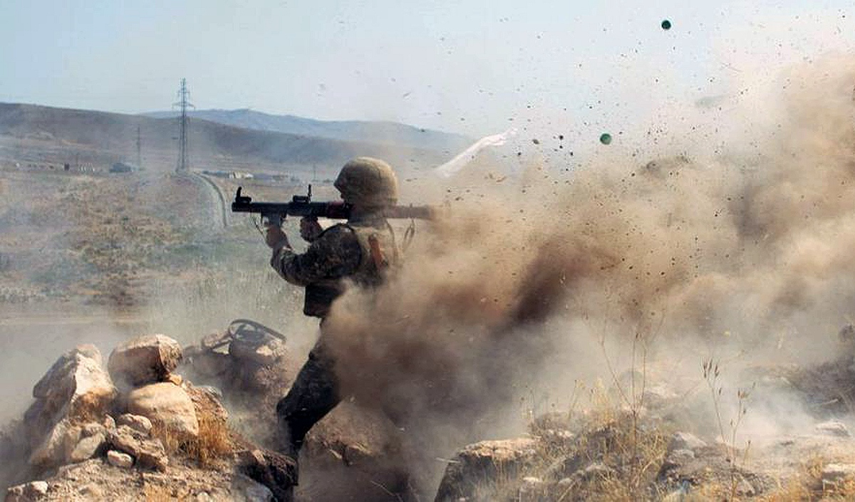Карабах и Украина. Можно ли провести аналогии? Текущая обстановка и перспективы конфликта (часть 4)