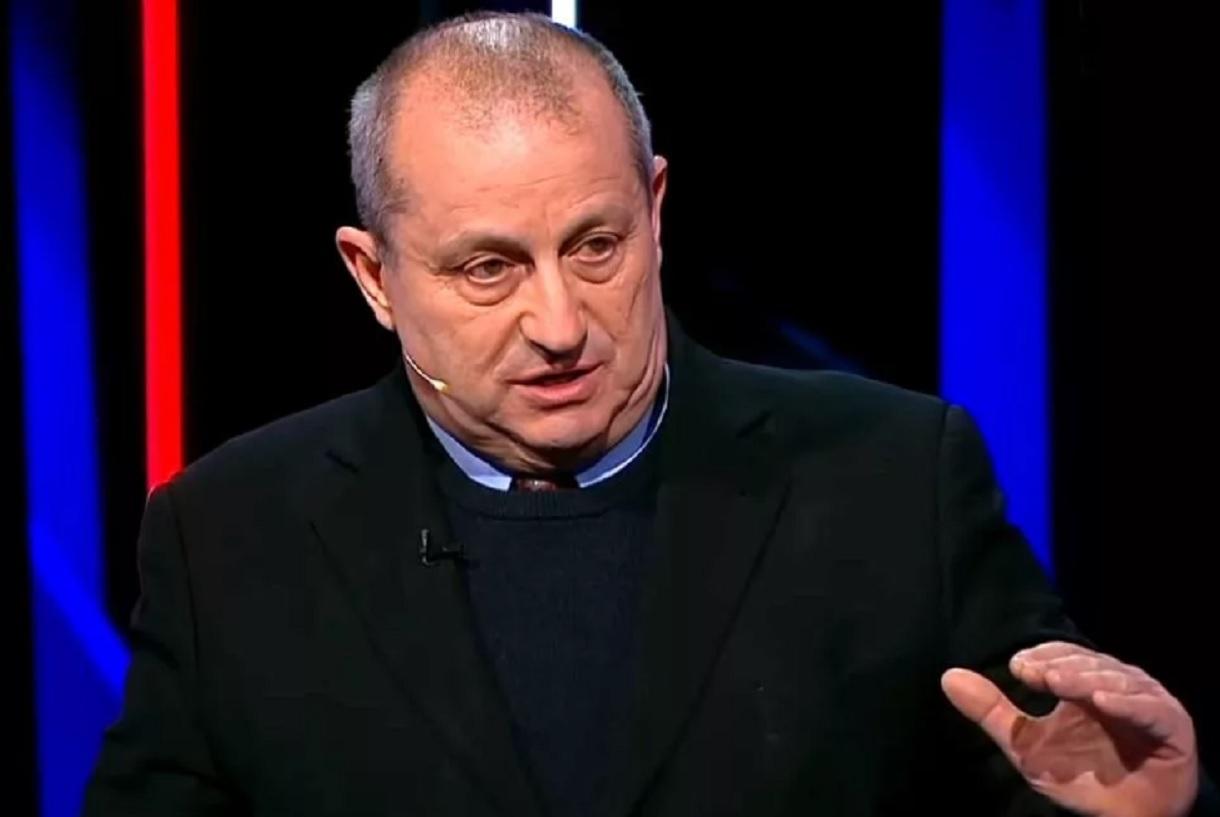 «Останется 5 минут»: Кедми объяснил, что произойдет, когда США потеряют из виду подводный флот РФ