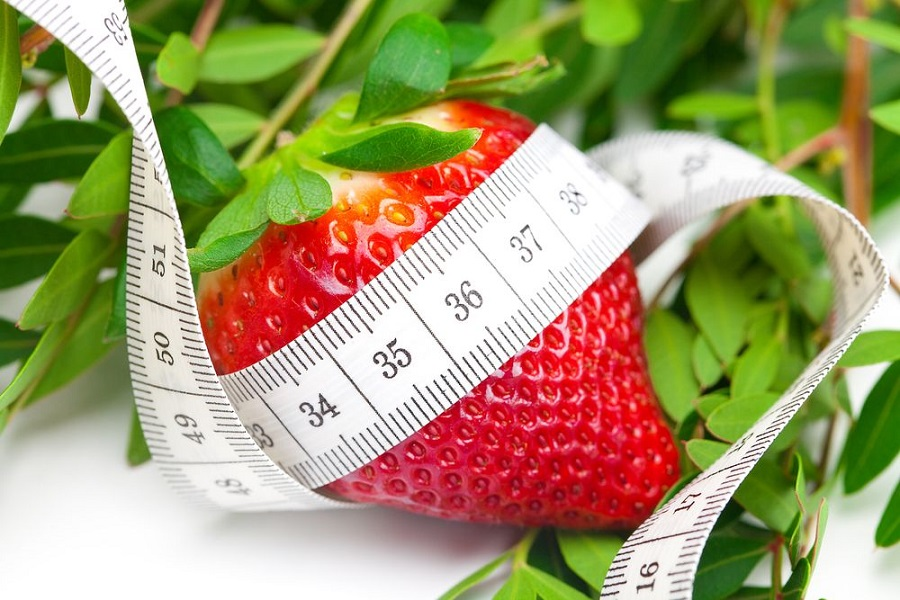 способы похудеть на 5 кг