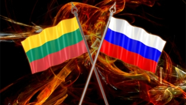 Власти Литвы пытаются обелить пособников Гитлера с помощью русофобской цензуры
