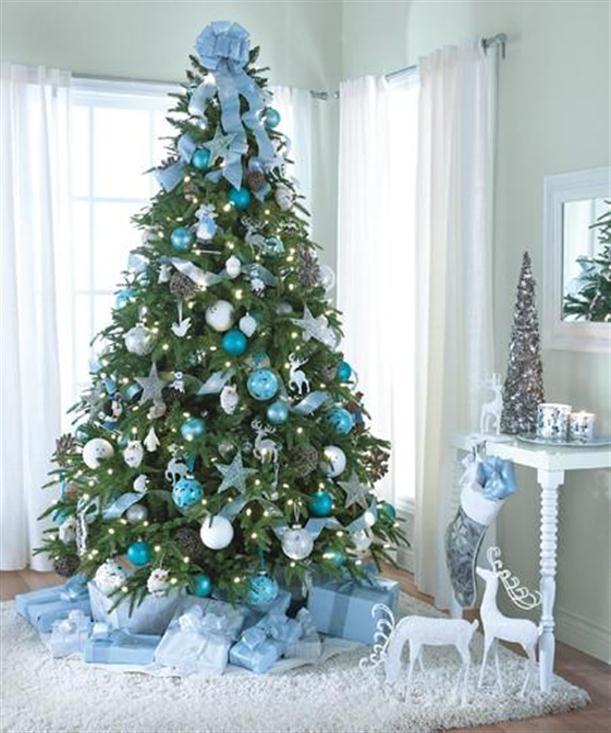 Как украсить елку на новый год своими руками фото