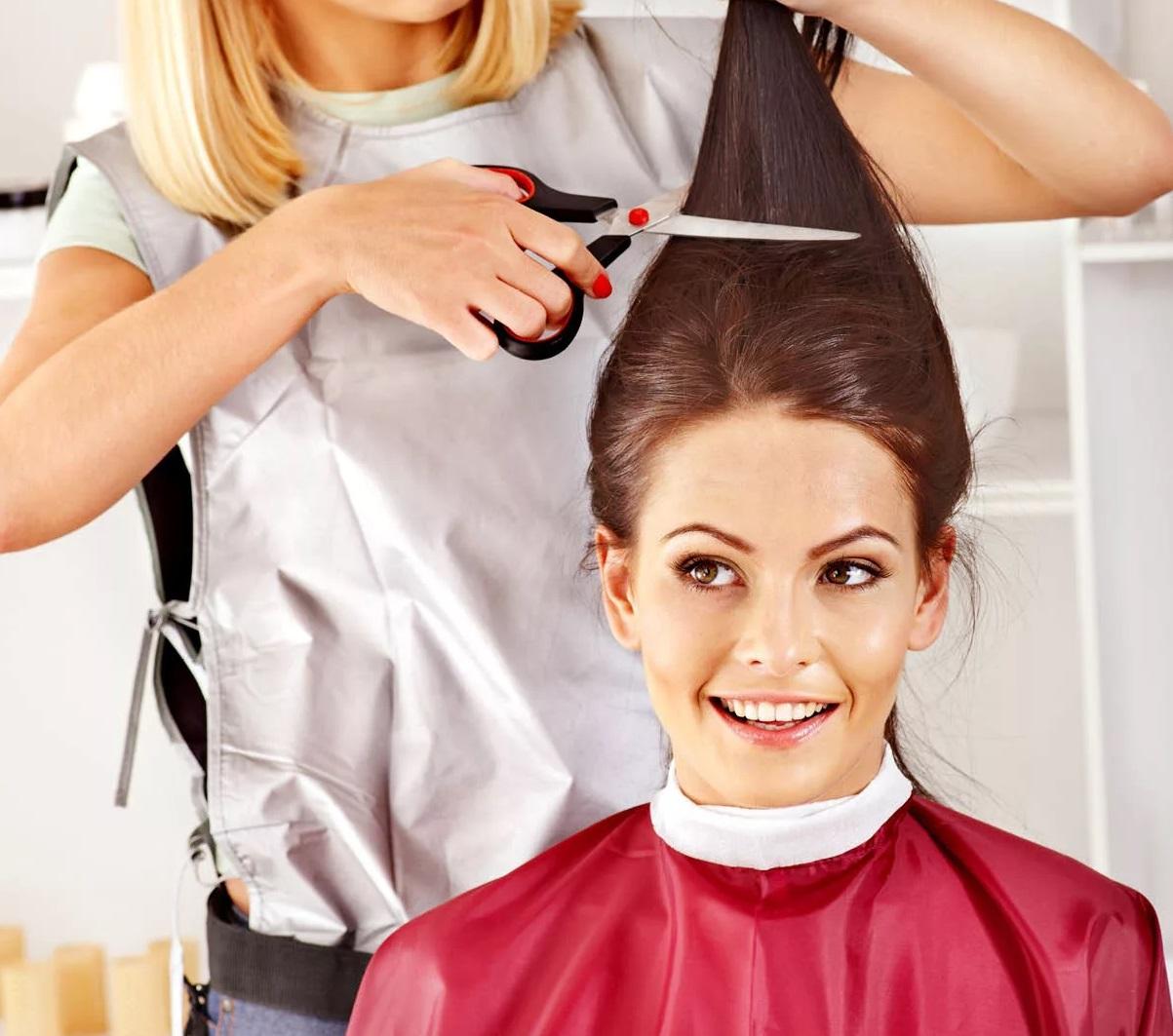 летний картинки про услуги парикмахера самим
