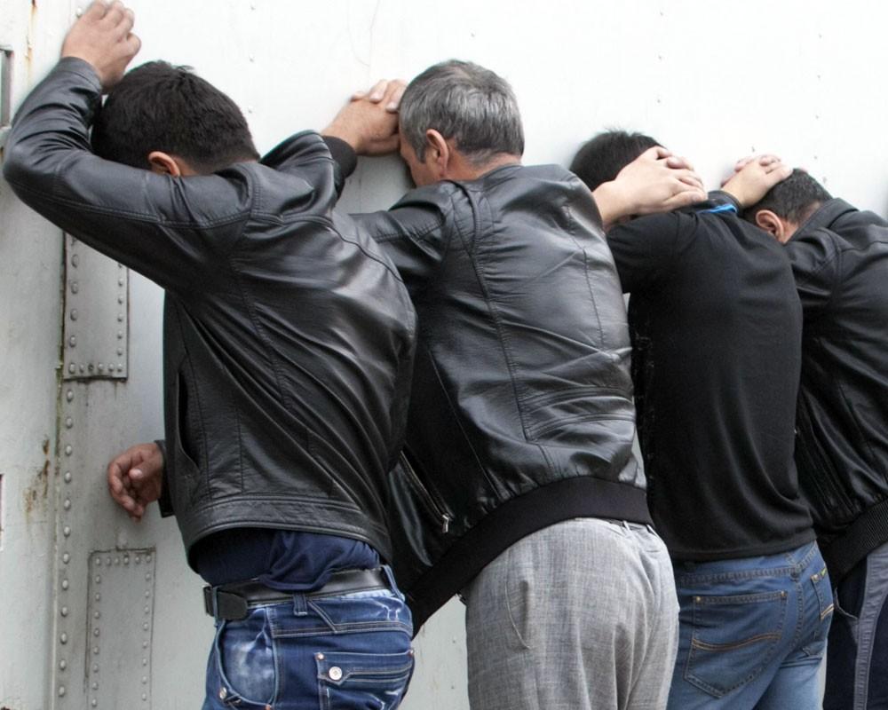 Уроженцы Северного Кавказа стали подозреваемыми в деле о нападении на ветерана ВОВ