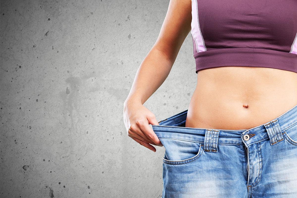 Как легко и безопасно похудеть