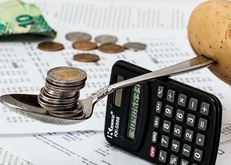 калькулятор деньги