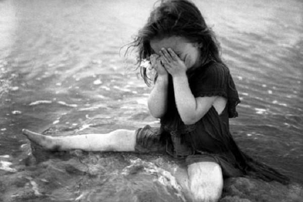 Педофил изнасиловал, а потом убил 5-летнюю девочку в Чувашии.