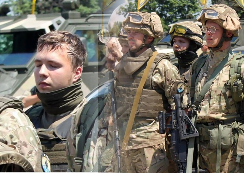 В Донбассе наглядно показали, чем занимался Протасевич в ЛДНР