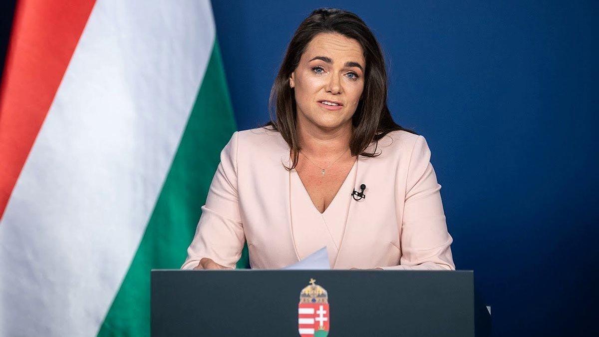 Европа возмущена заявлением венгров о том, что у них живут только мужчины и женщины