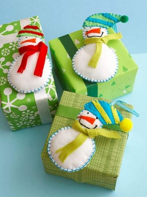 Покупки в поисках подарков для новогодних праздников закончились