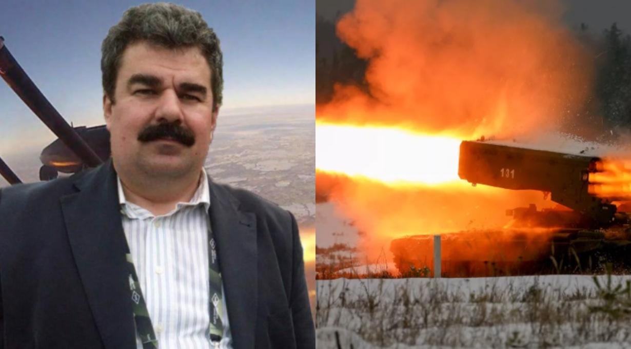 Леонков назвал оружие России, аннулирующее огневую мощь НАТО в Европе