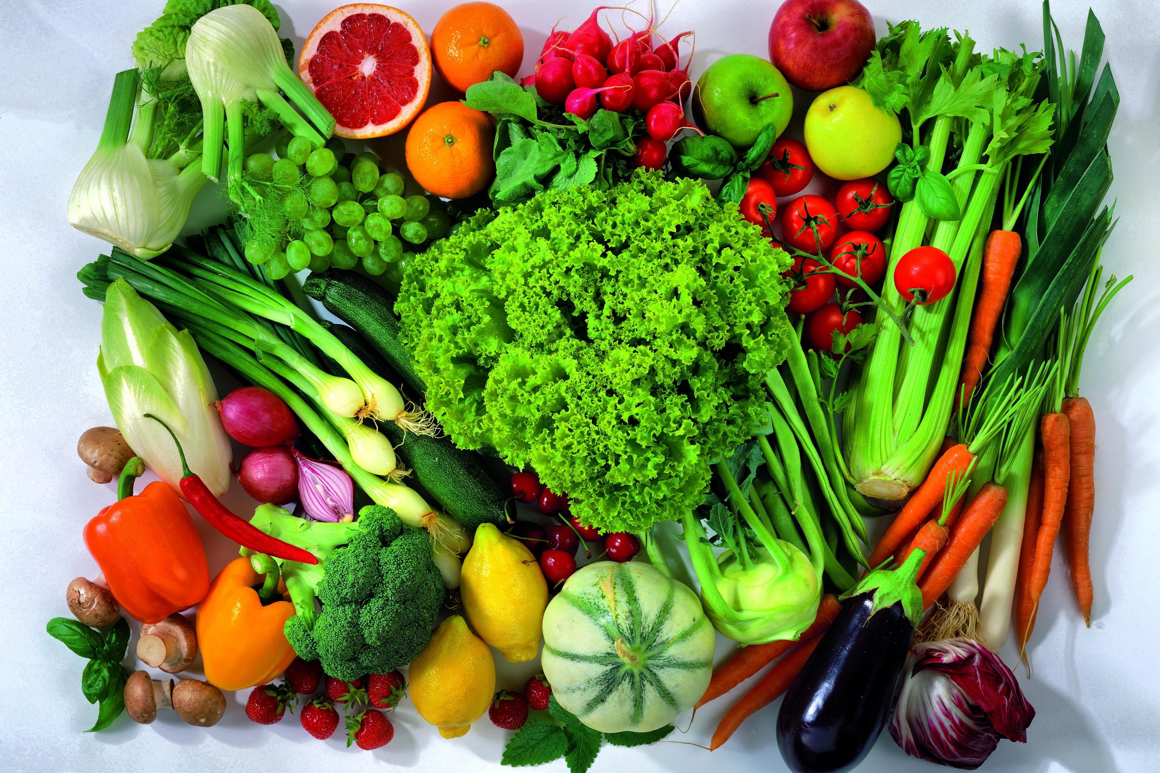 украинские овощи и фрукты фотографии красивые как--то