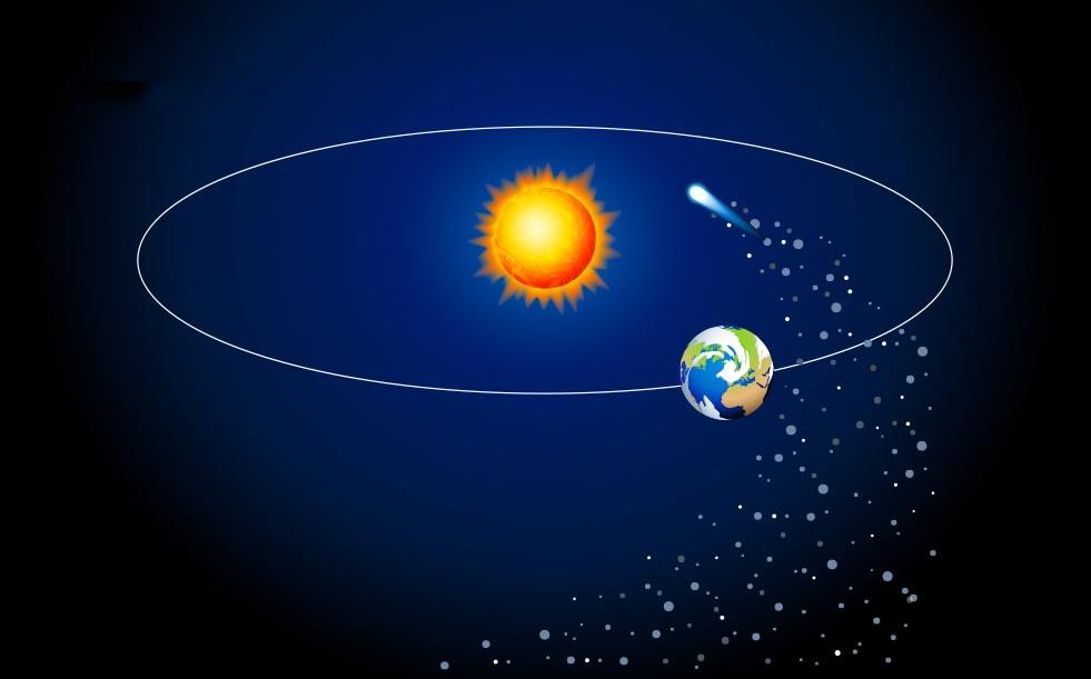 Метеорный поток Персеиды в ночь 12-13 августа 2019: где смотреть «звездопад»