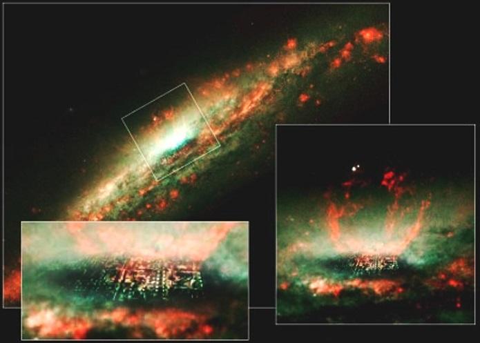 Астрономам НАСА не удалось скрыть информацию: обнаружена Обитель Бога Pic-19-07-2015-1154033
