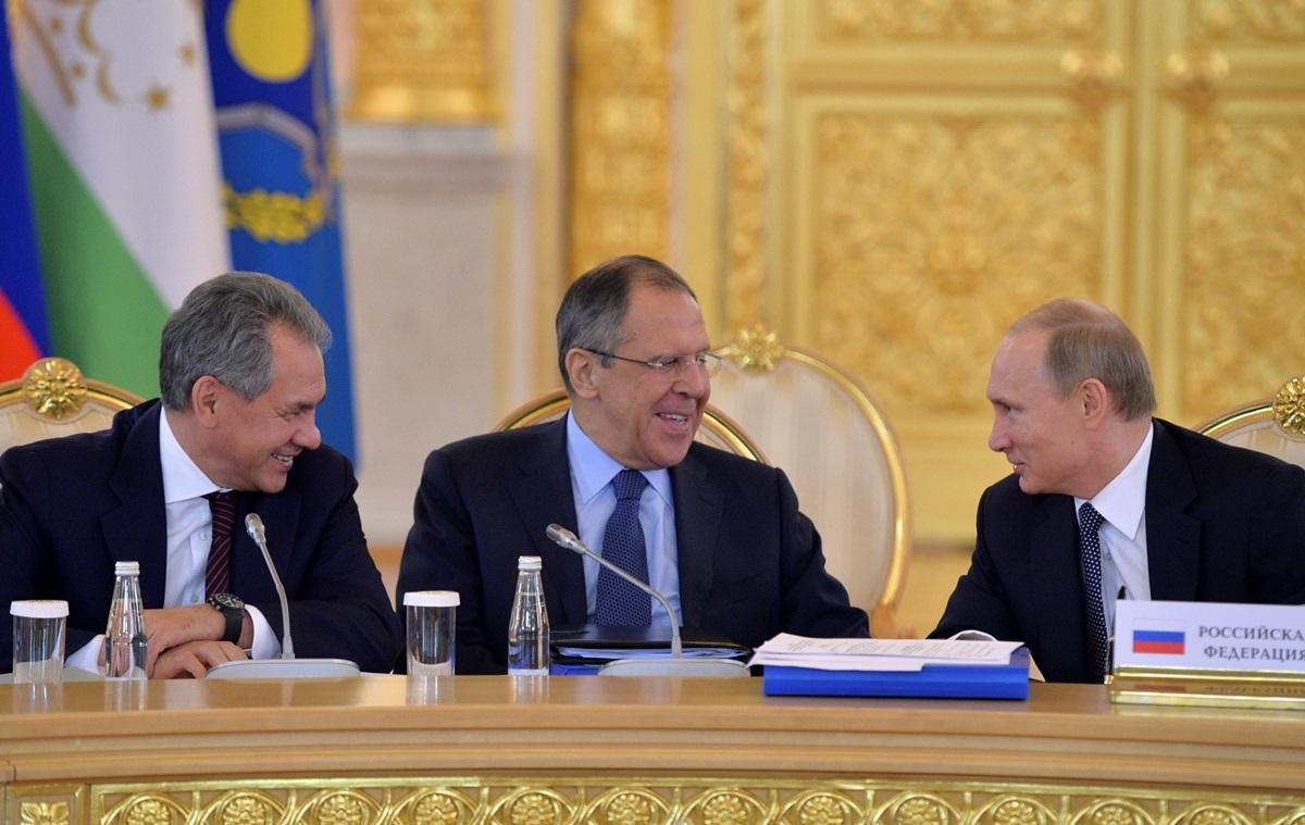 В Турции восхитились позицией России, против которой США и ЕС накануне ввели новые санкции
