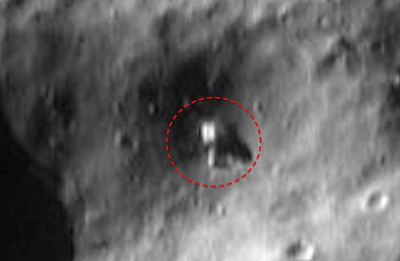 Уфологи отыскали наастероиде Эрос инопланетную станцию