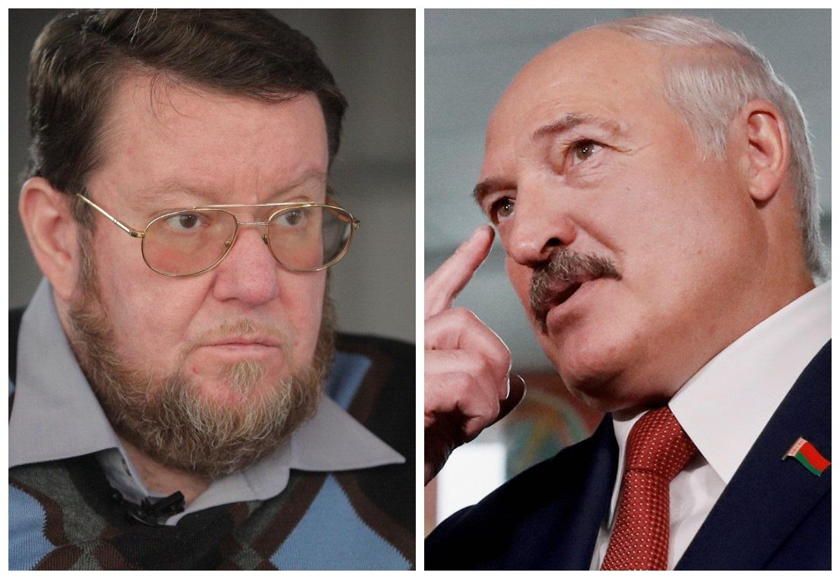 Сатановский оценил экономические инициативы Лукашенко: «выжимает все, что может»