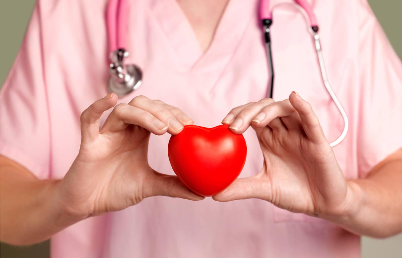 Картинками для укрепление сердца
